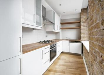 Thumbnail 1 bed flat to rent in Saxon House, 1 Thrawl Street, Aldgate