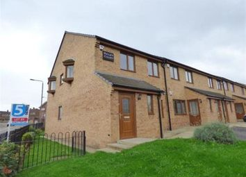 Thumbnail 2 bed flat to rent in Stansfield Close, Castleford