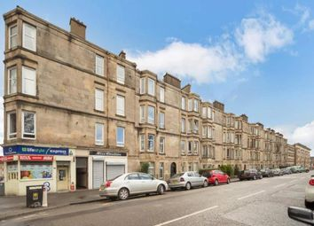Thumbnail 1 bed flat for sale in Wellshot Road, Tollcross, Glasgow