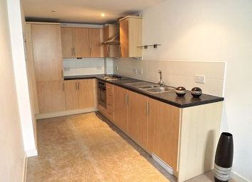 Thumbnail 1 bed flat to rent in Osiers Road, London
