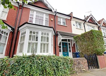 Thumbnail 3 bedroom terraced house to rent in Claverley Grove, Finchley