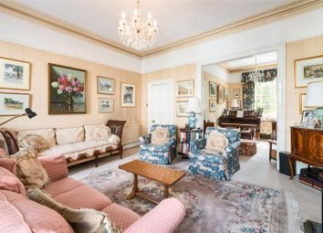 Thumbnail 5 bed terraced house for sale in Redcliffe Road, Chelsea, London