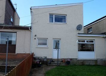 Thumbnail 3 bed terraced house for sale in Gunn Court, Thurso