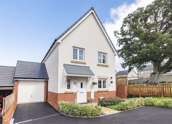 4 bed detached house for sale in Charter Road, Axminster, Devon EX13