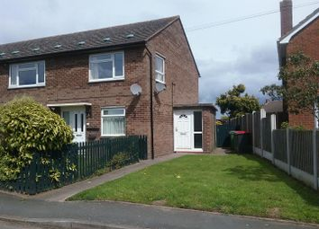 Thumbnail 2 bed flat for sale in Park Lane, High Ercall, Telford