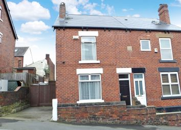 3 bed semi-detached house for sale in Meersbrook Avenue, Meersbrook, Sheffield S8