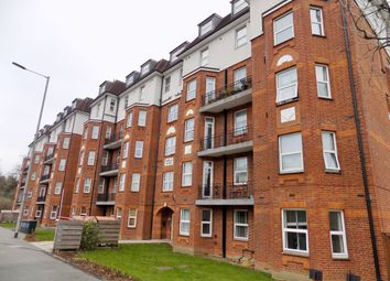 Thumbnail 5 bed flat for sale in North Circular Road, London