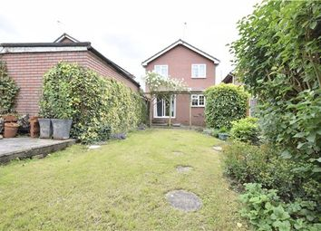 Thumbnail 4 bed detached house for sale in Ansteys Road, Hanham