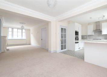Thumbnail 4 bedroom maisonette to rent in Seymour Place, London