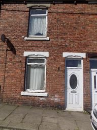 2 bed terraced house for sale in William Street, Ferryhill, Co. Durham DL17