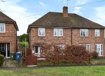 3 bed semi-detached house for sale in Wellington Close, Sandhurst, Berkshire GU47