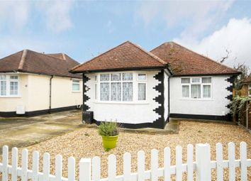 Thumbnail 2 bed bungalow for sale in Rowtown, Surrey