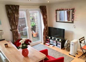 Thumbnail 1 bed property to rent in Fairway Road South, Shepshed