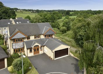 Thumbnail 5 bed detached house for sale in 2 Victoria Chase, Bailiff Bridge, Brighouse