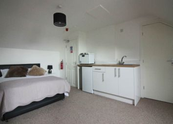 Thumbnail 2 bed shared accommodation to rent in St Marys Road, Wheatley, Doncaster
