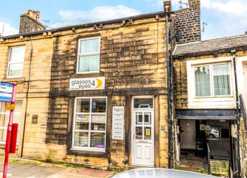 Thumbnail 1 bed flat for sale in Kirkgate, Silsden, Keighley
