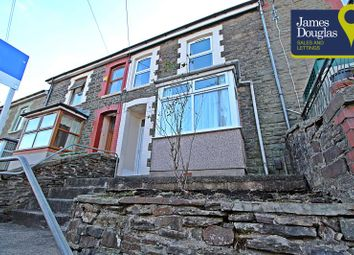 Thumbnail Room to rent in Laura Street, Treforest, Pontypridd, Rhondda Cynon Taff