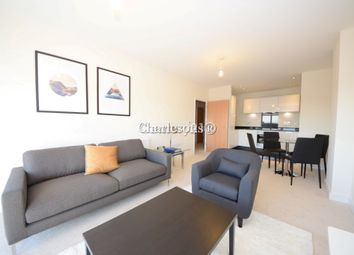 Thumbnail 1 bed flat to rent in The Point, Gants Hill
