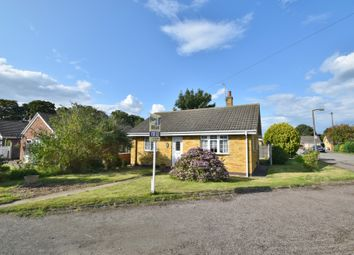 2 bed bungalow for sale in Thames Meadow Estate, Hogsthorpe, Skegness PE24
