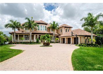 Thumbnail Property for sale in 8593 Laurel Dr N, Pinellas Park, Fl, 33782