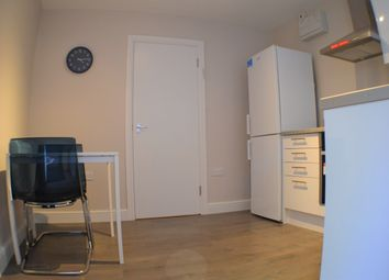 Thumbnail 1 bed flat to rent in Shirehall Estate, Hendon, London