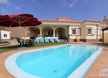 Thumbnail 4 bed town house for sale in Maspalomas, Gran Canaria, Spain