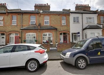 Thumbnail 1 bed maisonette to rent in Lea Road, Enfield