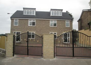 Thumbnail 5 bed semi-detached house for sale in Parkside Road, West Bowling