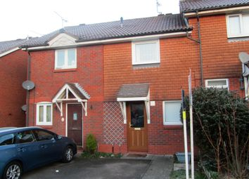 Thumbnail 2 bed terraced house to rent in Springford Gardens, Southampton