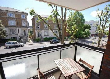 Thumbnail 3 bedroom flat to rent in Belsize Road, Swiss Cottage, London