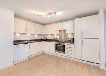 Thumbnail 2 bedroom flat to rent in Shoreditch Heights, Britannia Walk