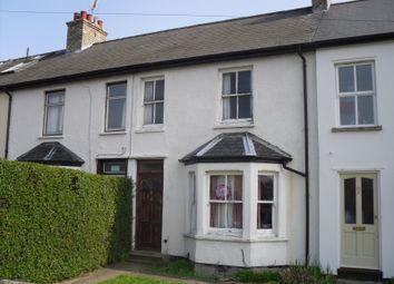 Thumbnail 4 bedroom property to rent in Coleridge Road, Cambridge