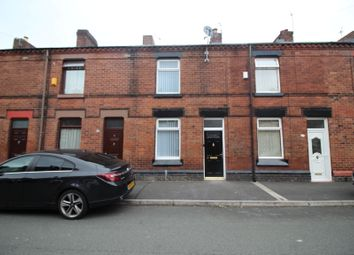 Thumbnail 2 bed terraced house to rent in Station Road, Haydock