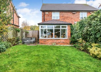 2 bed semi-detached house for sale in Lapwing Way, Barton-Upon-Humber DN18