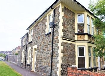 Thumbnail 3 bed end terrace house for sale in Downend Road, Fishponds