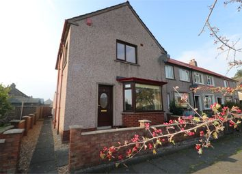 Thumbnail 3 bed end terrace house for sale in Broom Road, Leven