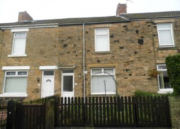 Thumbnail 2 bed terraced house to rent in Taylor Street, Stanley