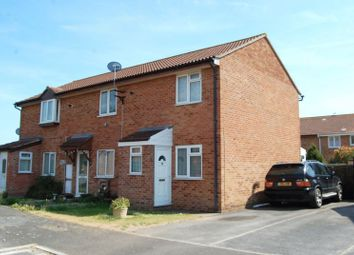 Thumbnail 2 bed property for sale in Avebury Close, Burnham-On-Sea