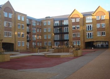 Thumbnail 2 bed flat to rent in Black Eagle Drive, Northfleet