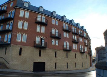 Thumbnail 2 bed flat to rent in The Landings, Ferry Approach, South Shields
