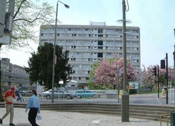 Thumbnail 3 bed flat to rent in Danebury Avenue, London