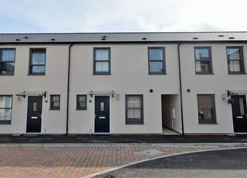 Thumbnail 3 bedroom terraced house for sale in Perreyman Square, Tiverton