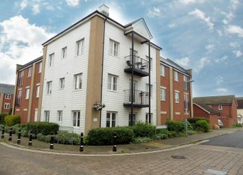 Thumbnail 2 bedroom flat to rent in Celestion Drive, Foxhall Road, Ipswich