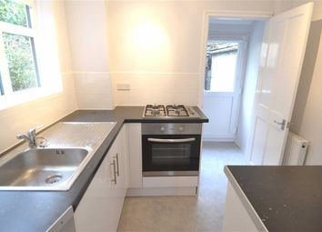 Thumbnail 3 bedroom property to rent in Morning Lane, London