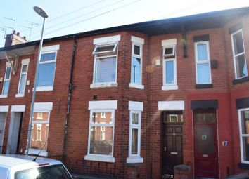 Thumbnail 6 bedroom property to rent in Standish Road, Fallowfield, Manchester