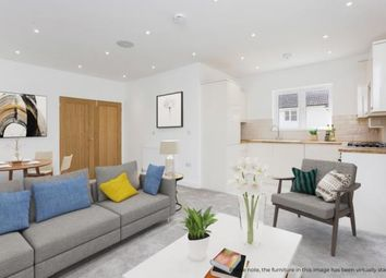 Thumbnail 3 bed bungalow for sale in Coombe Farm Avenue, Fareham