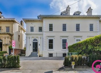 Thumbnail 1 bed flat to rent in Douro Road, Cheltenham