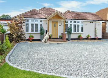 Thumbnail 3 bed detached bungalow for sale in Watford Road, Chiswell Green, St.Albans