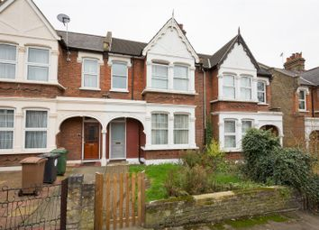 Thumbnail 5 bed terraced house for sale in Ashbridge Road, London