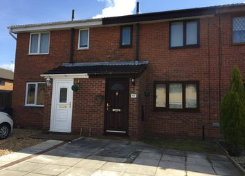 Thumbnail 3 bed terraced house to rent in Felstead, Skelmersdale